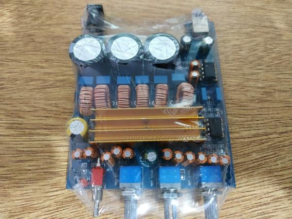 Amplificador Tpa 3116 2.1