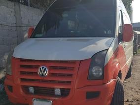 Volkswagen Crafter 2.0 Cargo Van 3.88 Ton Lwb Techo Alto Mt