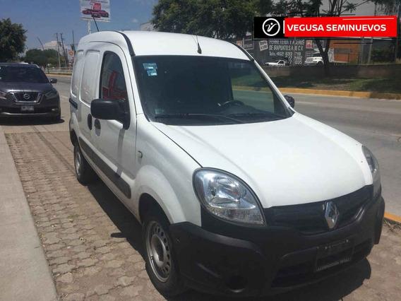 Renault Kangoo Xpr 16m Am18