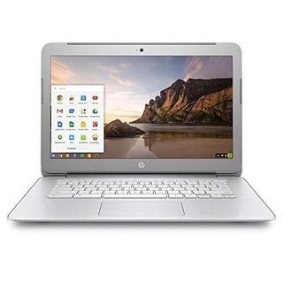 Chromebook Hp De 14 Pulgadas Fhd Portátil (intel Quad Core