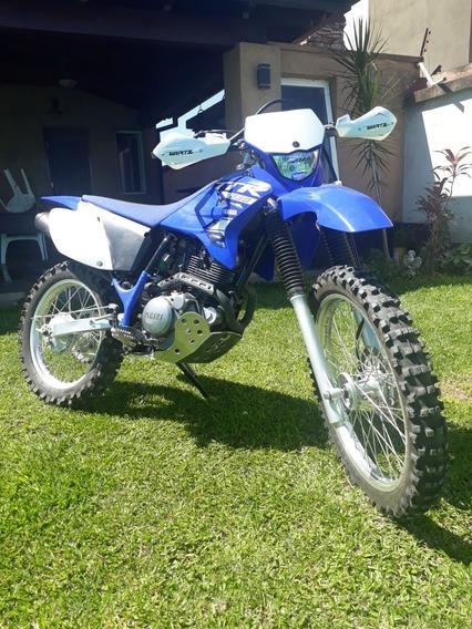 Yamaha Ttr230