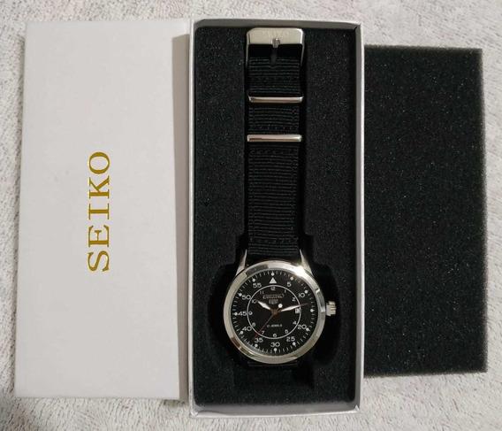 Relógio Seiko Militar Quartz