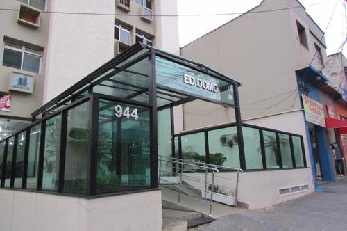 Sala À Venda, 55 M² Por R$ 165.000,00 - Centro - Piracicaba/sp - Sa0106