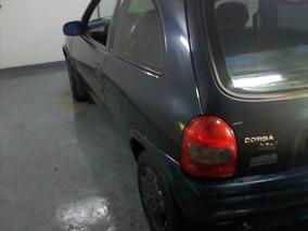 Chevrolet Corsa 1.7 D Wind Sw 2001