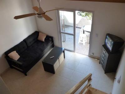 Duplex 2 Ambientes P .4 /6 Personas