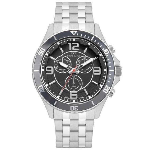 Relógio Technos Masculino Js00am/1p