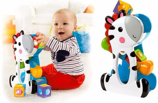 Fisher Price Juguetes Pals Busy Poppin