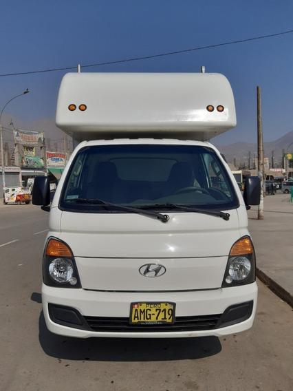 Vendo Camioncito Hyundai H100 De Año2016