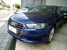 Audi A3 1.4 Tfsi Ambiente S-tronic 4p