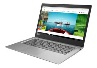 Notebook Lenovo Ip120s Dual Core 2gb 32gb 14 Windows10 Mexx2