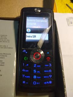Motorola W388 Novo Desbloqueado