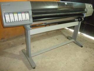 Plotter De Impresión Para Reparar Hp 106 Cms