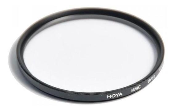 Filtro De Lente Uv Hmc 72mm Hoya