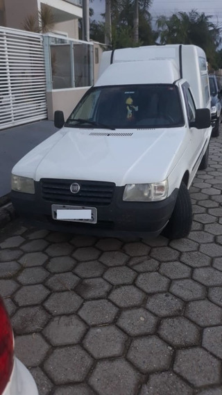 Fiat Fiorino Flex 2010/2011