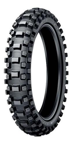Cubierta Dunlop Mx33 Blanda 120 80 19 Motocross Qpg Parts