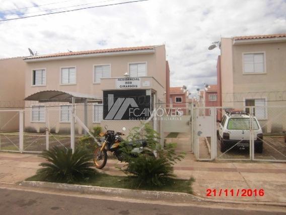 Apto - 4 - Rua Francisco Morato 302 - Bloco 14, Jardim Centro Oeste, Campo Grande - 482528