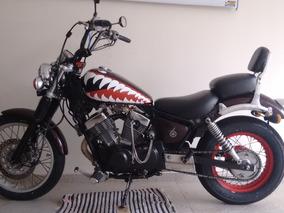Yamaha Virago 250cc 99/00 Personalizada