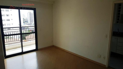 Apartamento Para Venda, 2 Dormitórios, Chácara Inglesa - São Paulo - 1671