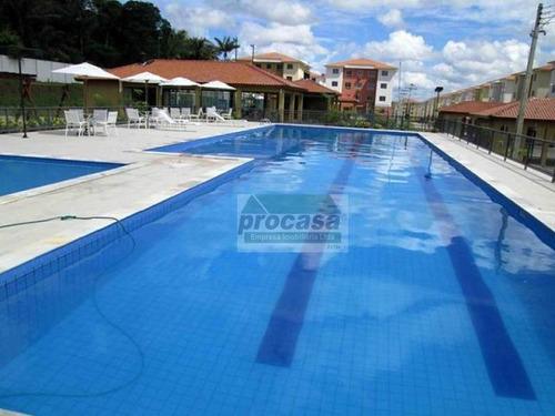 Imagem 1 de 7 de Apartamento Com 2 Dormitórios À Venda, 50 M² Por R$ 130.000,00 - Tarumã Açu - Manaus/am - Ap0213