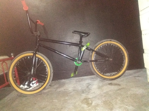 Bici Benotto Color Negra