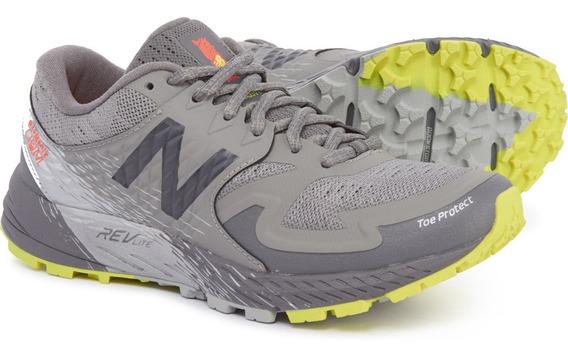 Tenis New Balance Trail Running Envío Inmediato