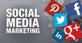 Maketing Digital Social -youtube/instagram/facebook E Outros