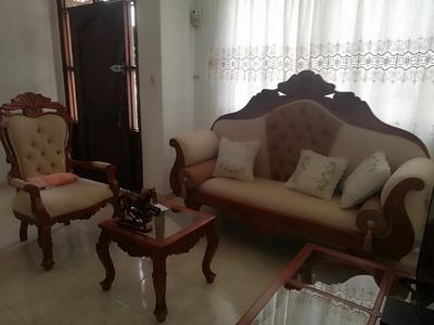 Vendo Casa De Oportunidad En Versalle - Montería