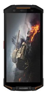 Doogee S70 Dual SIM 64 GB Naranja fuego 6 GB RAM