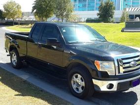 Ford Lobo 4.2l Xlt Cabina 1 1/2 4x2 Mt 2010