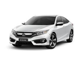 Honda Civic Exl 2.0 Flex