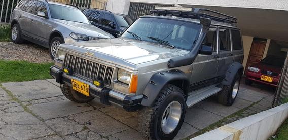 Jeep Cherokee Cherokee 1996