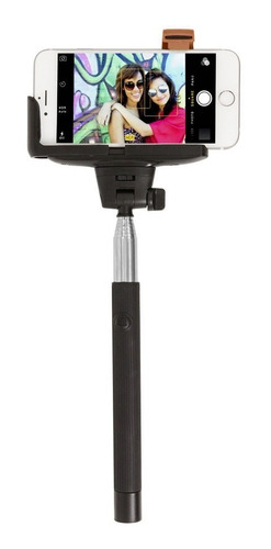 Imagen 1 de 4 de Palo De Selfie Bluetooth Soul Baston Celular Android Ios