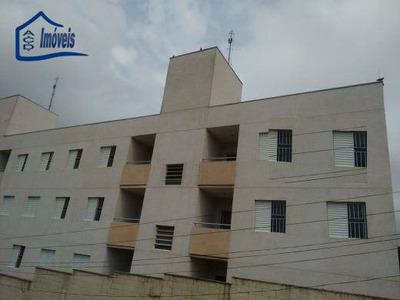 Apartamento Residencial Para Locação, Vila Nova Bonsucesso,