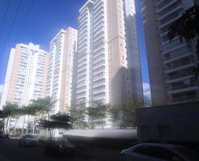 Excelente Apartamento Com 3 Dormitórios (3 Suítes) Com 125m² Por R$ 730.000 No Jardim Aquarius - São José Dos Campos/sp - Ap0909