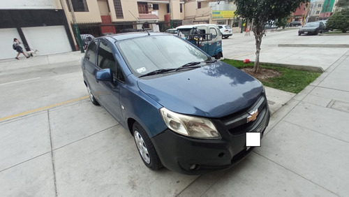 Vendo Carro! , Auto Chevrolet Sail 2013