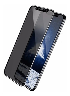 Película Vidro 3d P/ Apple iPhone 11 Pro Max - Privacidade