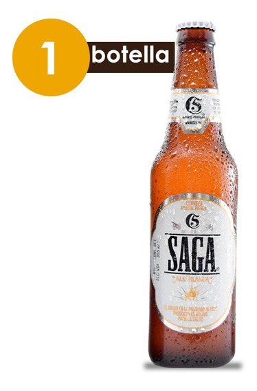 Cervexxa Cerveza Artesanal 5 De Mayo Saga