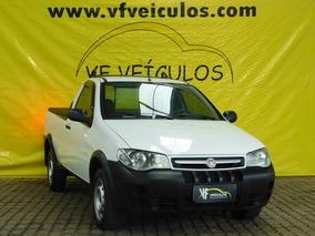 Fiat Strada Fire(c.sim) 1.4 8v (flex) 2p 2011