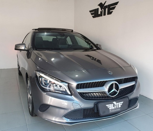 Imagem 1 de 10 de Mercedes Cla 200 Ff
