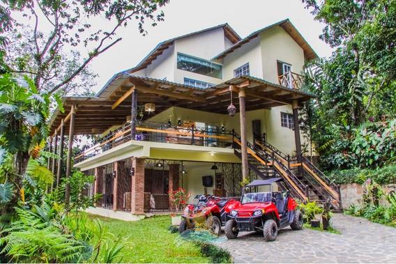 Villa Gladys Bonao Paradise Holiday Lt
