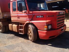 Scania 113 360 1993