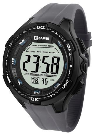 Relógio X-games Xmppd466 Original