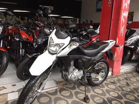 Honda Bros 160 Esdd Ano 2015 Com 15.000 Km Shadai Motos