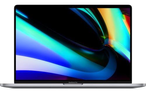 Macbook Pro 2019 13 I7 2.8 16gb 512gb