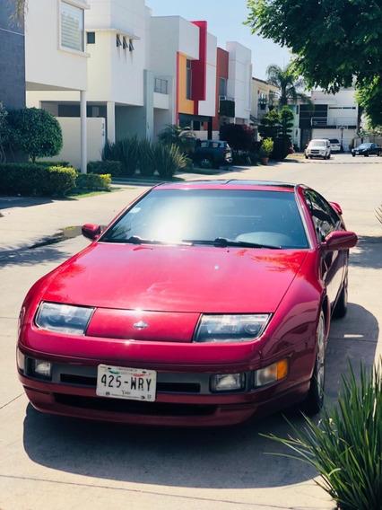 Nissan 300zx 93