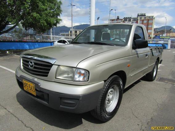 Mazda B-2200 B 2200
