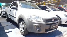 Fiat Strada 1.4 Working Ce - Monteiro Multimarcas