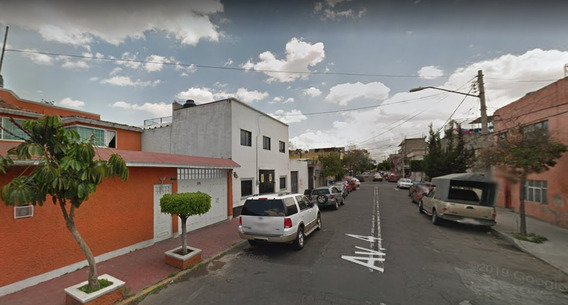 Casa En Venta Remate Bancario Av. 4 Col. Ignacio Zaragoza