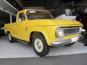 Chevrolet C-10 (c-14) Ano 1973. Antiga Raridade
