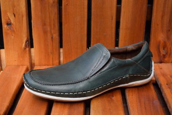 Zapato De Cuero Hombre Zapato Caballero Palma